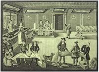 1599–1793: